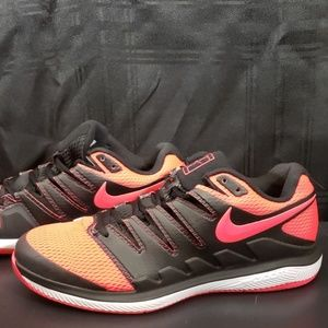 NEW! Nike Air Zoom Vspor 10 X HC WMNS 11.5